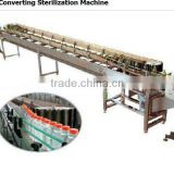 Bottle Converting Sterilization Equipment