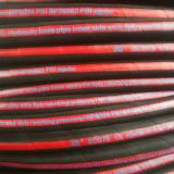 High Pressure DIN Standard Professional Factory Flexible 4Sh Hydraulic Hose