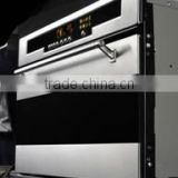 Electrical built-in <b>steam</b> <b>oven</b>