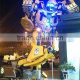 Transformers bumblebee's model