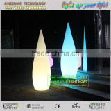 wedding event venue decoration rechargeable floor lamp