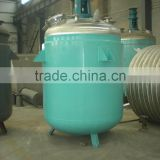 High Pressure Reactor Autoclave CE Approved
