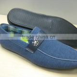 2015 New shoes from China in PVC outsole with special buckles or plain style