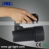 railway spotlight rechargeable hand grip led explosion proof high power led searchlight cree torch emergency spotlight