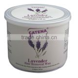LAVENDER DEPILATORY WAX CT-W04D