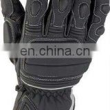 Leather Motorcycle Gloves,Cowhide Analin Leather Gloves,