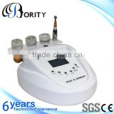 Guangzhou Bority 4 in 1 electroporation mesotherapy beauty machine skin care anti-wrinkle