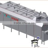 ALMOND ROASTING MACHINE (Model : 10000)