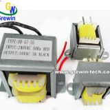 Ei Transformer for LED lighting
