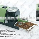 Electric cigarette maker