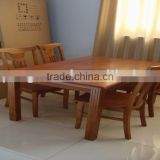 Dining Table and Chair