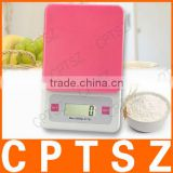 Kitchen Scale Mini Household Baking Electronic Scales High Precision Food Herbs Electronic Scales 5kg