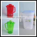 1.5L rectangle plastic jugs with lids