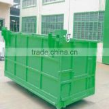 F-1 Square Shape Block Foam Mould used for Africa Foam mattress factory