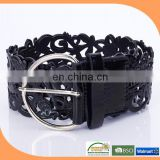 wide fashion belt for womens