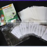 High quality factory supply bamboo vinegar foot detox patches