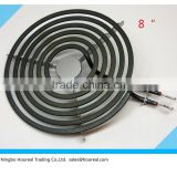 "CH30M2 Electric Range Burner 8"" Heating Element for GE WB30M2 PS243868 AP2634728"
