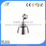 Nice Features wall base metal stand up shower
