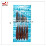5 pieces painting knife set