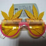 yellow popular <b>plastic</b> <b>party</b> <b>glass</b>es