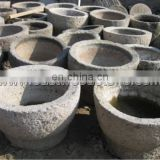 stone bird bath bowl with excellent material