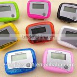 Digital LCD Step Walking Calorie Counter Pedometer