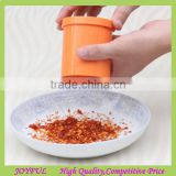 Mult-purpose manual grinder pepper grinder garlic grinder peanut fresh grinder
