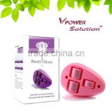 2016 beauty mouse derma roller remove stretch marks and scars