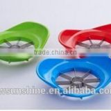 durable stainless steel fruit and vegetable cutter