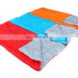 Newly design RPET eco friendly promotional sleeping bag