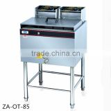 Stainless Steel Commercial Hot Sale Kitchen Equipment Electric Fryer Prices/Chicken Fryer/Deep Fryer Fast Food Restaurant