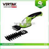 3.6V battery <b>Cordless</b> <b>Grass</b> Shear Shrub trimmer
