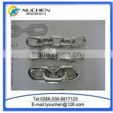 Standard or Nonstandard and Welded Chain Structure link chain