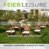 A6011CH Outdoor Rattan Furniture Outdoor Patio Furniture Los Angeles