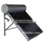 Integrative Pressurized heat pipe Solar Water Heater for Australia