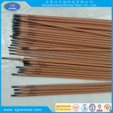 China supplier Best quality mild steel welding electrode orwelding rod AWS E6011