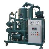 ZYD-50 Used Transformer Insulation Oil Treatment Machine/Dielectric Oil Purification Equipment, Oil Purifier