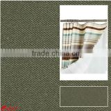 100% polyester waterproof breathable fabric/<b>yellow</b> fabric <b>shower</b> <b>curtain</b>