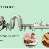 Fully  Automatic  wafer  biscuit  equipment