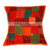 Indian Wholesale Home decor Cushion Cover