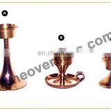 Brass Candle Light Holders
