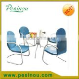 Pesinou new garden metal lawn furniture