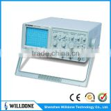 Analog Oscilloscopes GOS-653G & GOS-652G