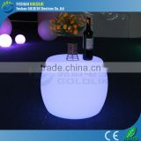 Nontoxic and peculiar smell led table decorations GKW-004DR
