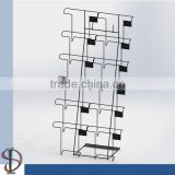 12 Slots Wall Calendars Display Stand