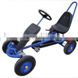 Pedal go kart toy F150