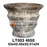 Special Classic Outdoor Antique Flower Vase For Wholesalers