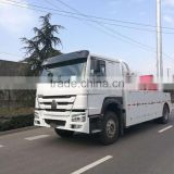 JZZ5160TQZ 4x2 RHD China supplier quality cheap wrecker tow truck for towing service sale