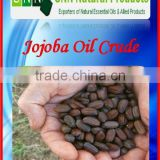Bulk Excellent Quality for Jojoba Oil Crude with 100% Purity