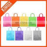 Shopping promotional cotton plastic non woven bag